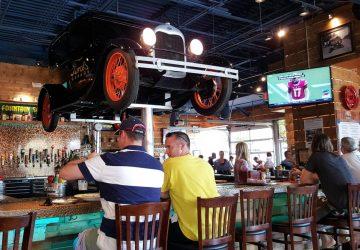 Restaurants, Trinkgelder, Alkohol und mehr