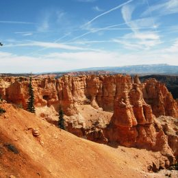 Bryce Canyon, Black Birch Canyon