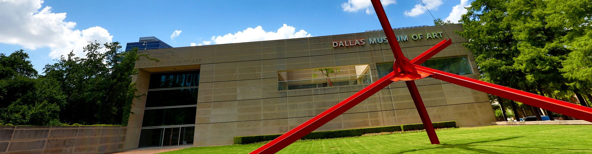 Dallas Museum