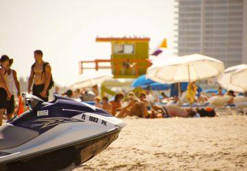 Miami und Miami Beach