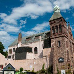 Olivet Convenant Kirche