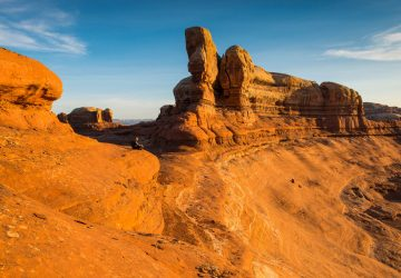 Canyonlands National Park: Labyrinth aus Schluchten