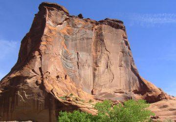 Canyon de Chelly: Auf den Spuren der Ureinwohner