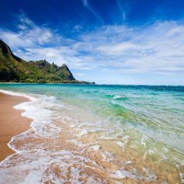 Kauai Küste