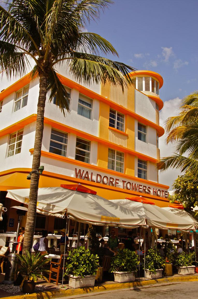 Art Deco Haus In South Beach Visit Usa