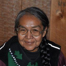 Inuit Frau