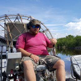 Eine Airboattour in den Everglades - immer wieder ein tolles Erlebnis
