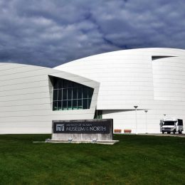 Museum Of The North, Fairbanks