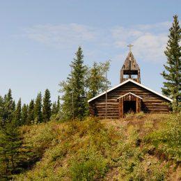 Copper Center, Wrangell St. Elias National Park