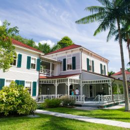 Edison Winter Home, Fort Myers, Florida