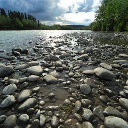 Copper, Wrangell St. Elias National Park