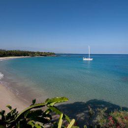 Strand, Hawaii Island