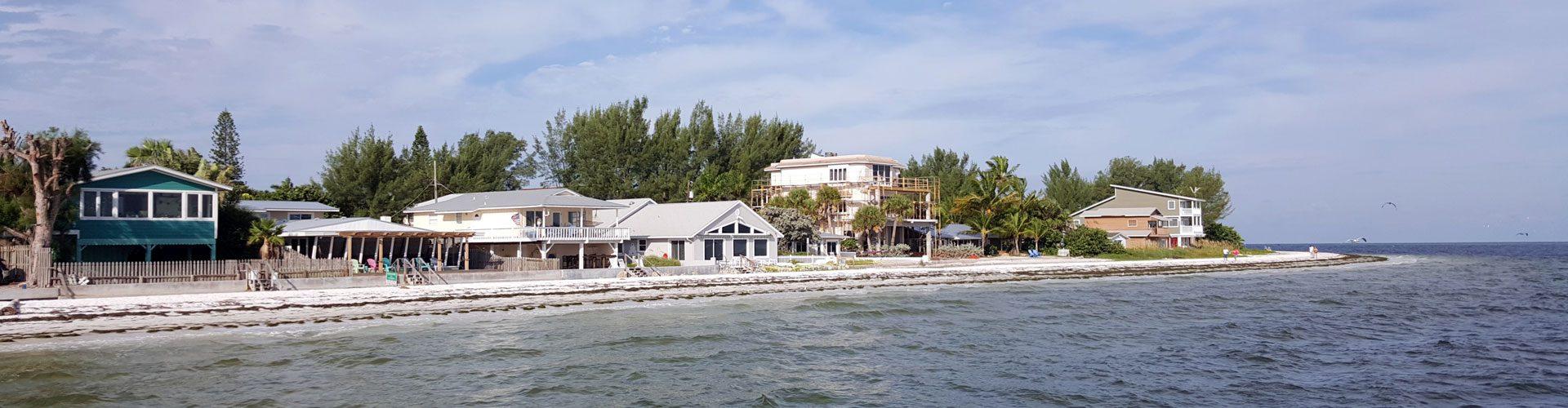 North Shore Drive, Anna Maria Island, Florida
