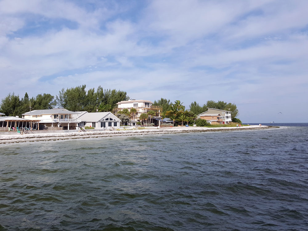 Florida Keys Restaurants On The Beach