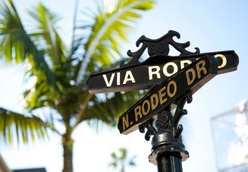Sehenswertes von Beverly Hills bis Venice