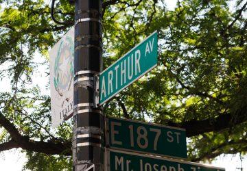 The Bronx: Die Heimat der Yankees