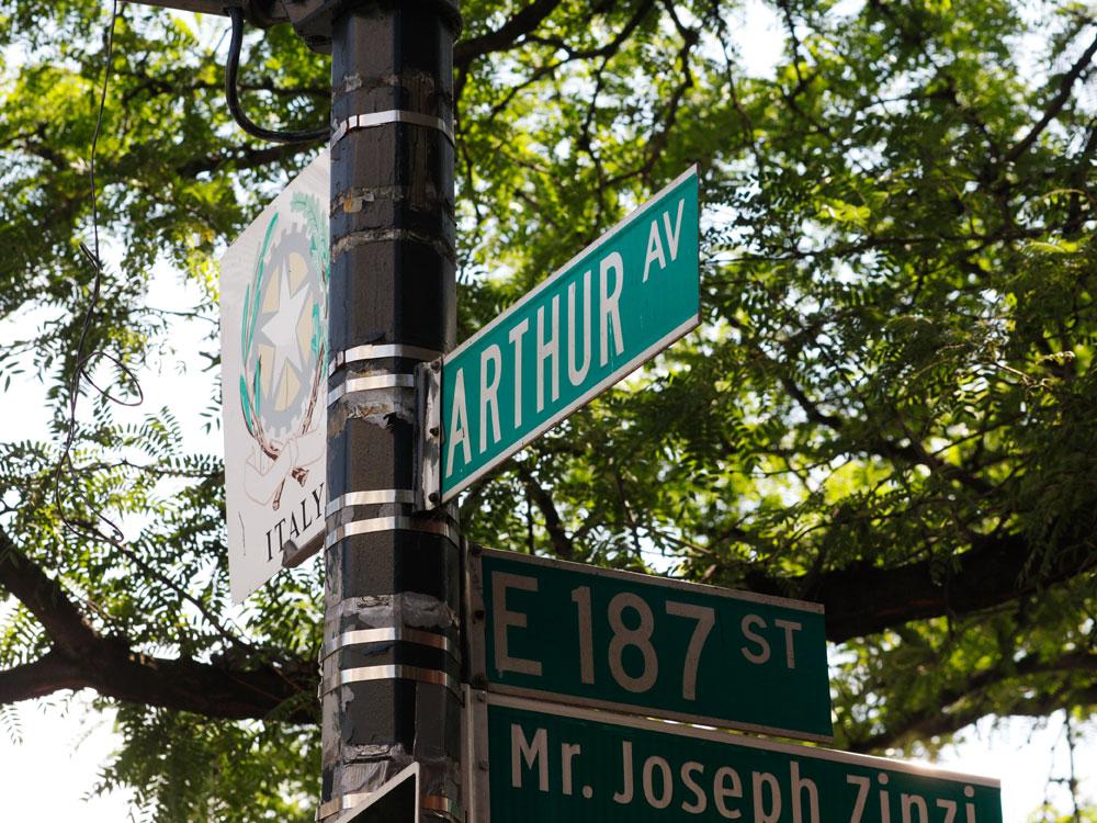 New York City Das Schlemmerparadies Mit 18000 Restaurants Lokalen