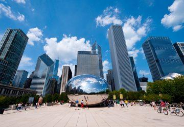 Chicagos Sehenswürdigkeiten