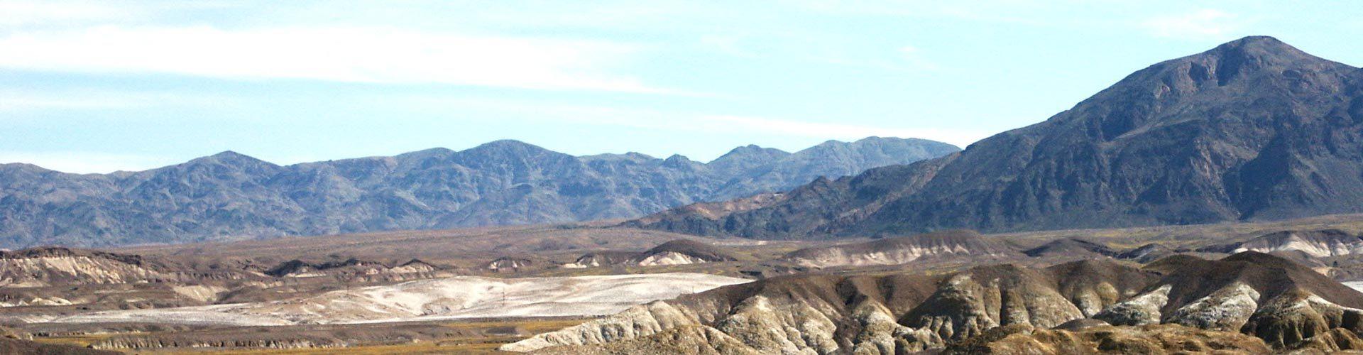 Death Valley Nationalpark, Kalifornien