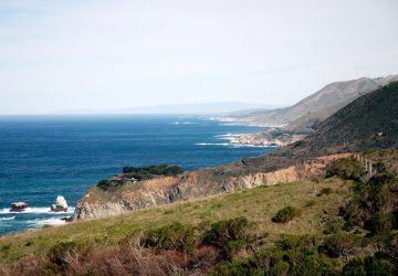Amerikas Westküstenstaat gilt zu Recht als Traum-Destination