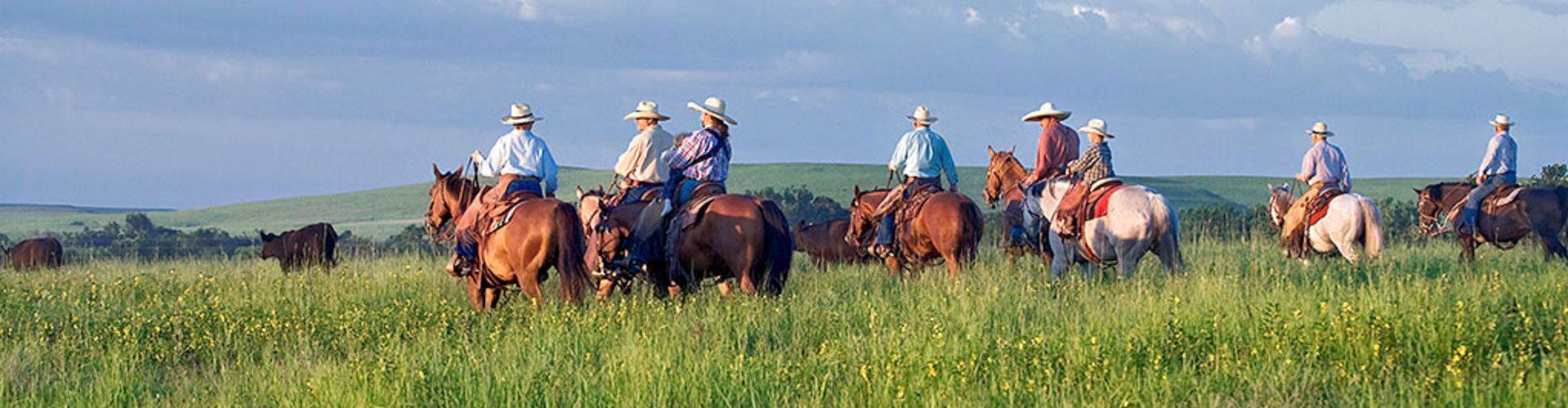 Flying W Ranch, Kansas