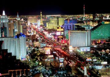 Las Vegas: Das Unterhaltungsmekka der Welt