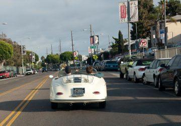 Los Angeles - Das urbane Wunder-Ding
