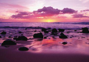 Lanai und Molokai: Die stillen Schönheiten
