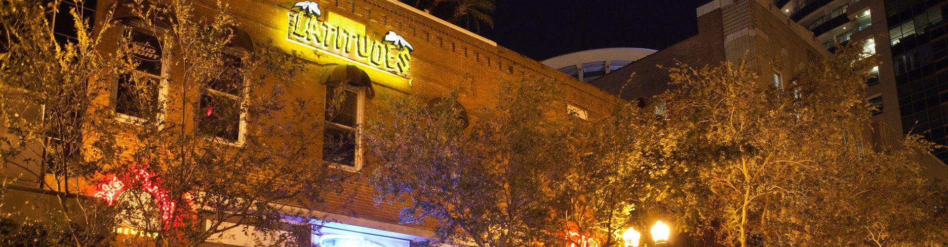 Nachtleben in Orlando, Florida