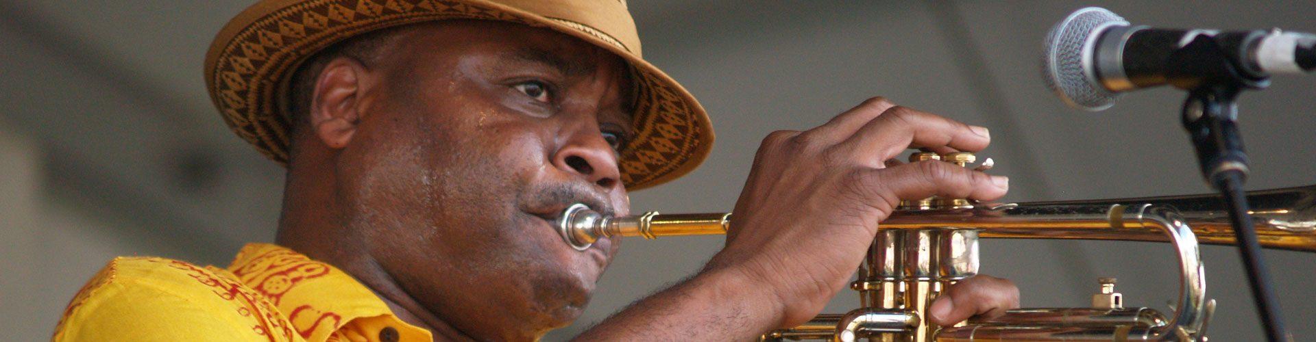 Jazz in New Orleans