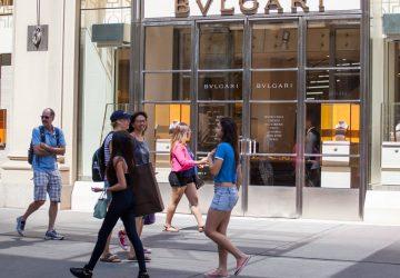 Top-Shopping als Top-Erlebnis
