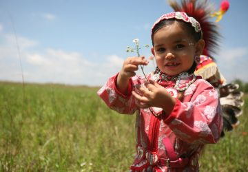 Oklahoma: Das Land der Indianer