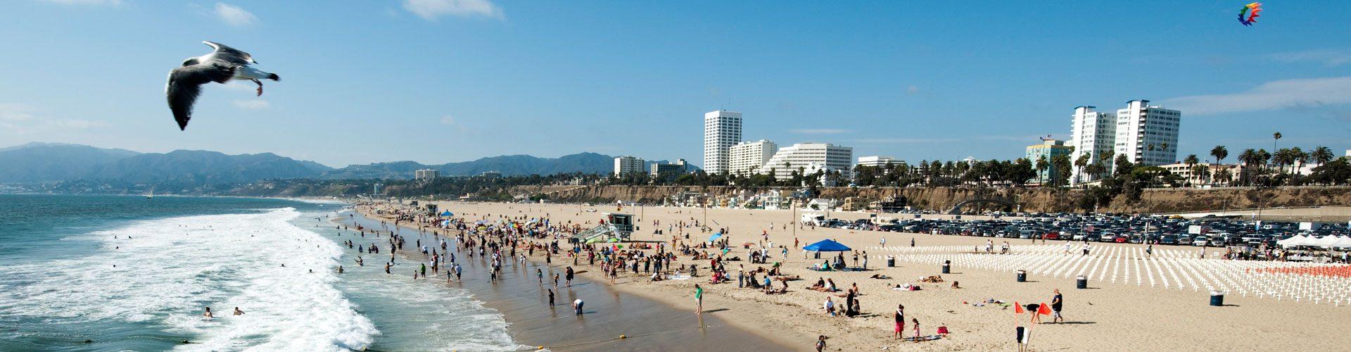 Santa Monica, Kalifornien