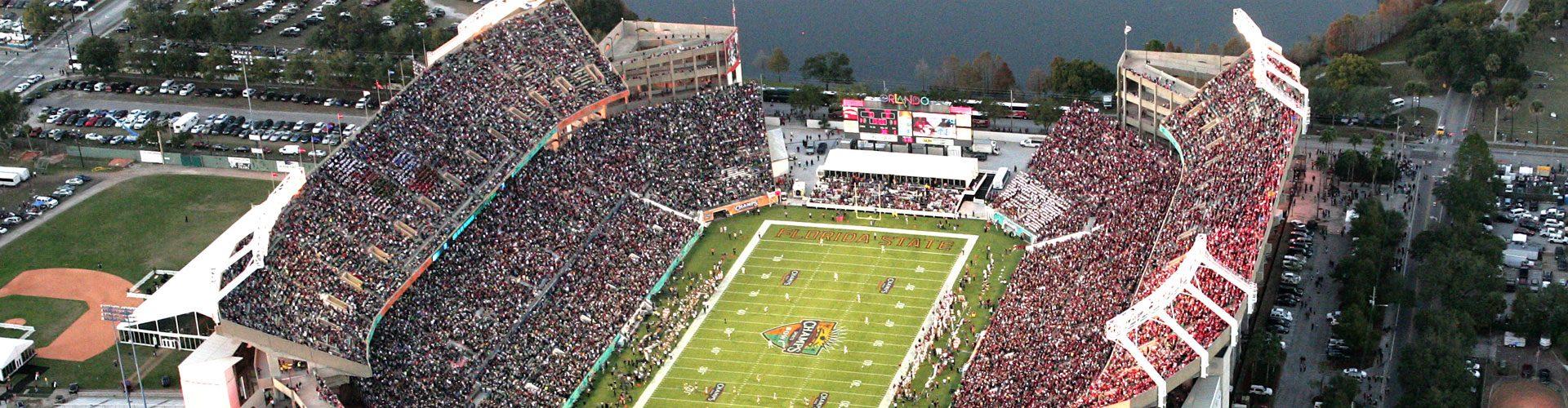 ESPN Wide World of Sports Complex, Olrando, Florida