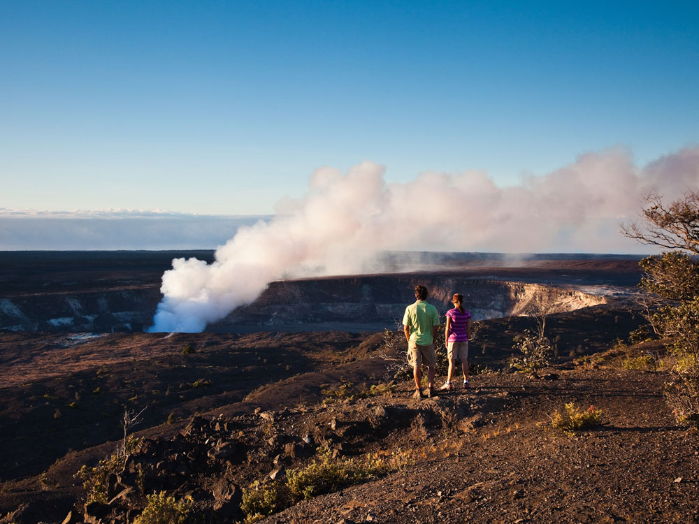 How Long Is Kauai Island