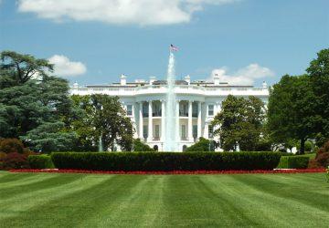 Amerikas Hauptstadt: Imposant und grün