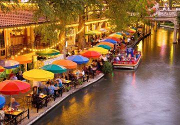 San Antonio: Der Spiegel der Vergangenheit
