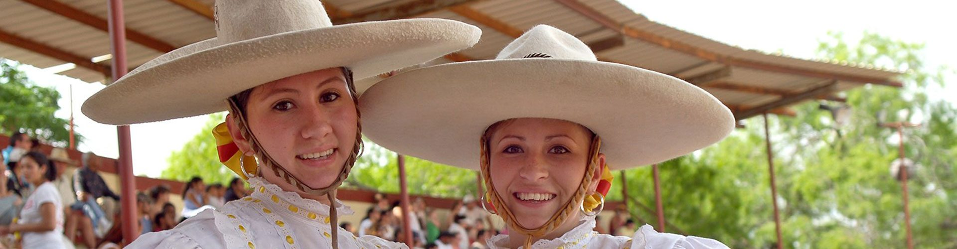 Mexican Rodeo, San Antonio. Texas