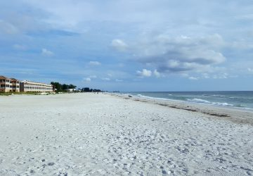 Florida's Westküste