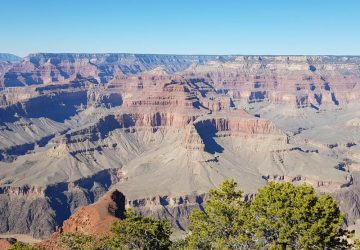 Grand Canyon: Symbol des Wilden Westens
