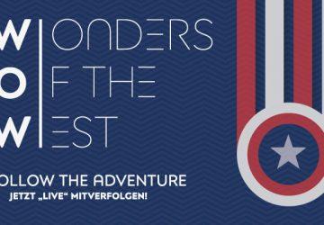USA-West Abenteuer-Fototour