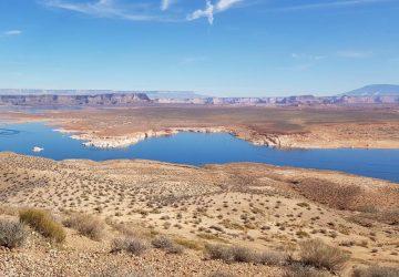 Glen Canyon: Der See in Mitten der Wüste