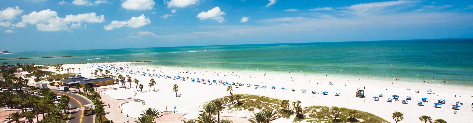 Karte Von Florida Westkuste.Florida Westkuste Traumhafte Inseln Und Unberuhrte Strande