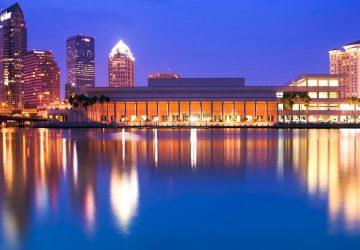 Tampa - Hauptstadt der Zigarren
