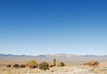 Nevada - Silberstaat mit einsamen Weiten