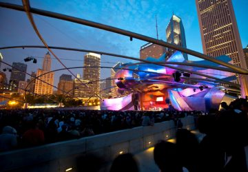 "Chicago feiert ""Year of Chicago Music"""
