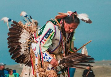 """American Indian & Alaska Heritage Month"" und neue Events"