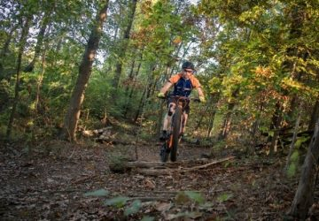 Virginia Mountain Bike Trail: weltweit beste Radroute 2021