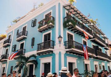 Puerto Rico: San Juan feiert 500 Jahre
